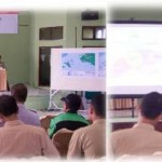 Contingency plan seminar in Aceh Singkil